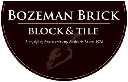 Bozeman Brick Block and Tile